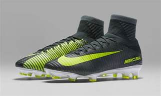 Nike Mercurial Superfly CR7 Cleats
