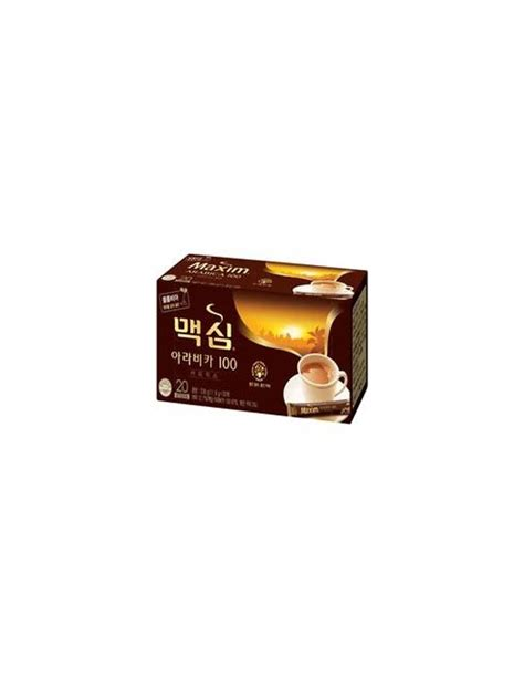 About this item product name: Korean Maxim ARABICA Instant Coffee Mix 20 Sticks POUCH 11 ...