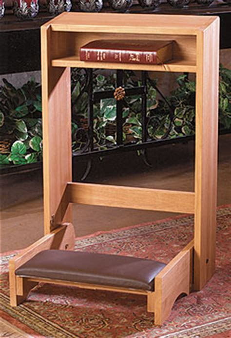 Prayer Kneeling Bench prayer kneeler prayer bench prie dieu prayer desk