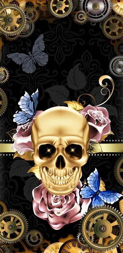 Skull Sugar Skeleton Emoji Skulls Tattoos Daniels