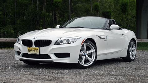 Bmw Z4 Reviews, Specs, Prices, Photos And Videos