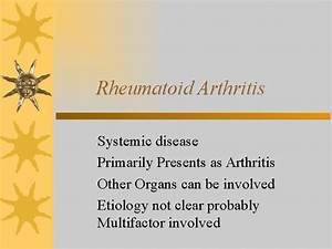Rheumatoid Arth... Jra Quotes