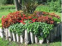 flower bed edging 37 Creative Lawn and Garden Edging Ideas with Images ...