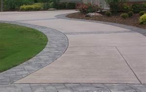 Stamped Concrete Patio St Louis - Crunchymustard