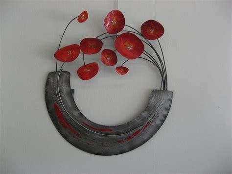 pendules de cuisine originales décoration murale en fer forgé fashion designs