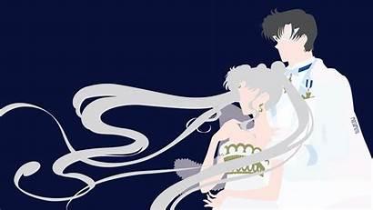 Sailor Moon Tuxedo Crystal Mask Serenity Endymion