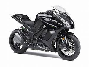 Kawasaki Ninja 1000  U201914