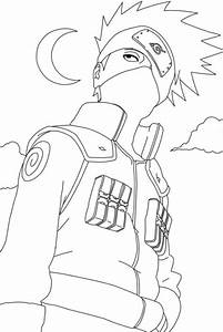 naruto coloring pages - get this naruto shippuden coloring pages 09571