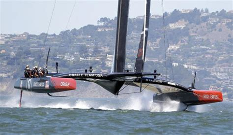 Boat World Usa by U S America S Cup Team Already In A Opens Title