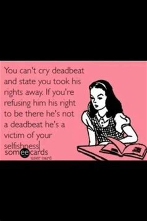 Deadbeat Mom Meme - quotes about dead beat moms quotesgram