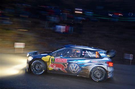 sebastien ogier volkswagen motorsport monte carlo wrc