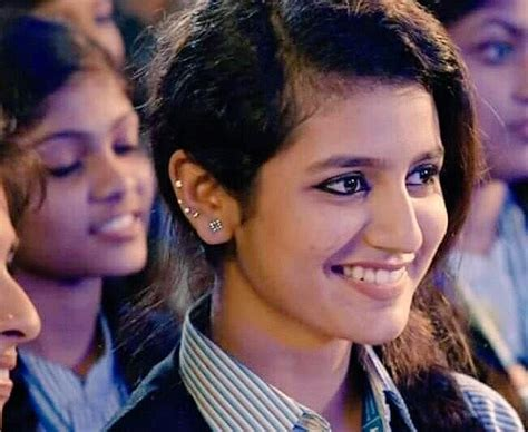 priya prakash varrier first film malayalam film oru adaar love s first song goes viral