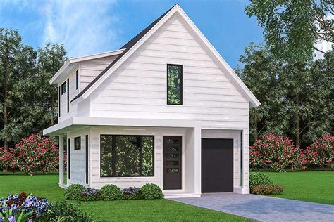 Modern 3-bed Cottage With Upstairs Laundry