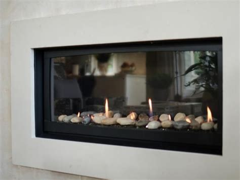 fireplace pebbles 17 best images about hgtv home 2013 on