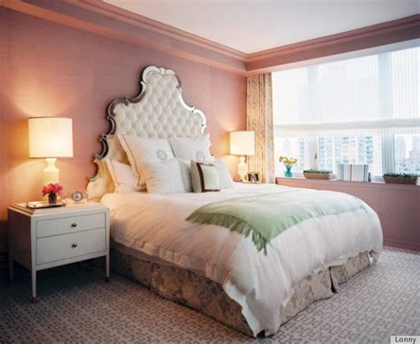 8 Romantic Bedroom Ideas From Lonny That Will Totally Get