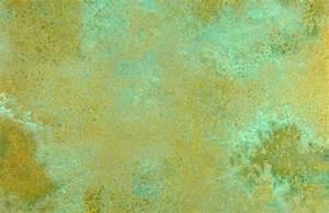 Peinture A Effet Metal : peinture effet laiton vieilli pour des surfaces avec un ~ Dailycaller-alerts.com Idées de Décoration