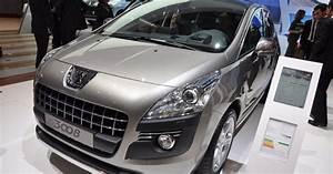 Tarif Peugeot 3008 : recherche tarifs monospace compact ~ Gottalentnigeria.com Avis de Voitures