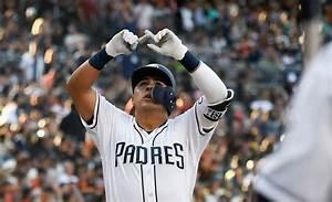 Christian Villanueva pegó su 4to home run en la victoria ...