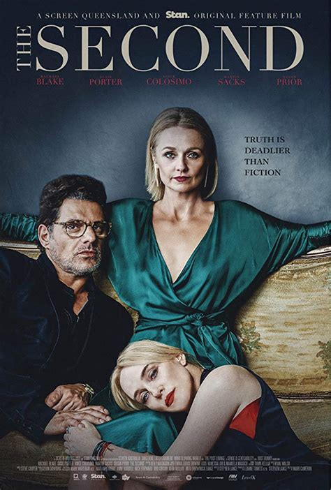 The Second (2018) TORRENT HD - BabyTorrent - YIFY ...