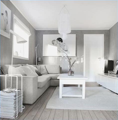 Wohnzimmer Weiß Einrichten by Wohnzimmer Einrichten Grau Weiss