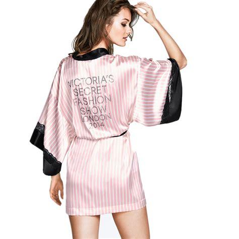 robe de chambre satin aliexpress com buy 2015 pink silk kimono robe