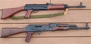 Armed (But Not Dangerous): Better than an AK: the ...