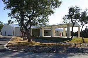 Garden Ridge Community Center - Slay Architecture