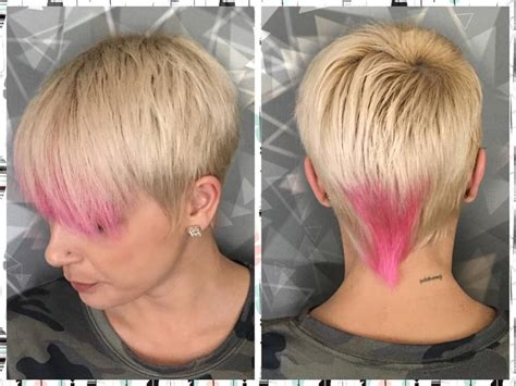 Hair Cut by 41 Haircuts For Hair Updated For 2018