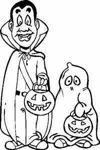 Coloring Pages  Halloween Free Printable Coloring Pages
