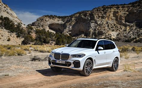 Maybe you would like to learn more about one of these? BMW X5 2020 : le minimum suffit - Guide Auto