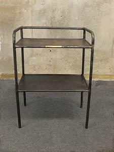 Regal Industrial Design : vintage industrieregal no 46 arztvitrine ~ Michelbontemps.com Haus und Dekorationen