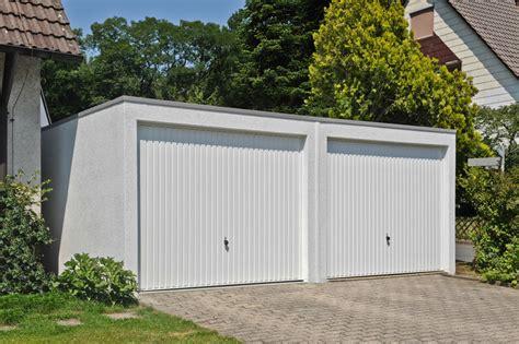 Garagenmodernisierung Von Zapf