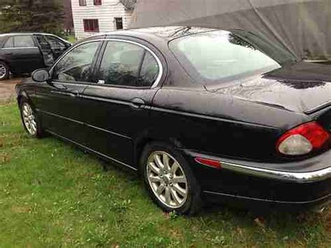 books on how cars work 2002 jaguar x type electronic throttle control find used 2002 jaguar x type 2 5 black needs work please read in jamestown new york united states