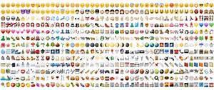Comment Utiliser Les Emoji Sur IPhone Et IPad