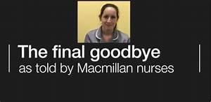 Last words before death. Nurses reveal their patients last ...