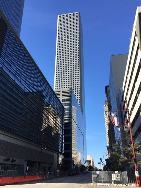 jpmorgan chase tower  skyscraper center