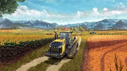 Farming Simulator Mods Xbox Ps4 Pc Fs17