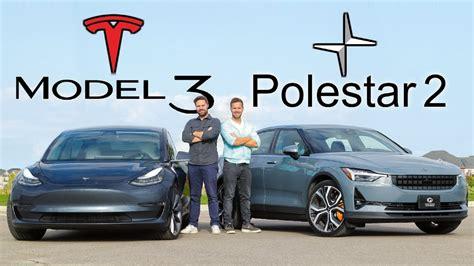 tesla model    polestar   numbers arent