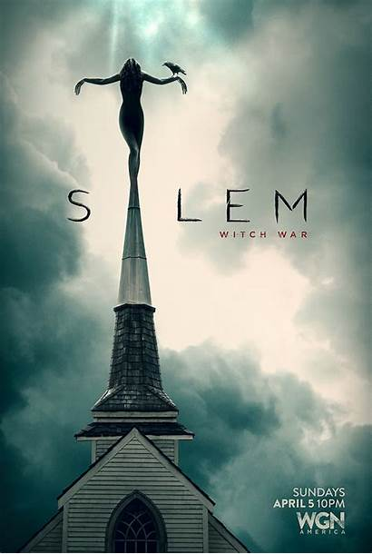 Salem Season Wgn Key Provocative Unveils America