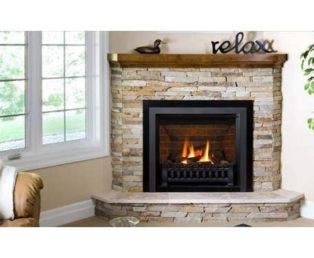 Beautiful Interior The Most Corner Electric Fireplace