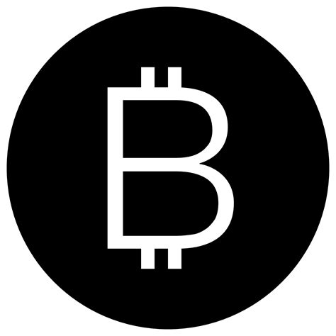 Google finance, a data site maintained by the tech giant, now has a dedicated crypto field. Bitcoin Icon Png - Freeiconspng