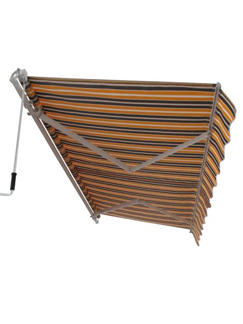 Tenda Da Sole Impermeabile by Offerta Tenda Da Sole Con Copertura Impermeabile