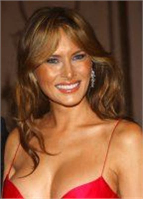 Melania Trump Nude Pics Videos Sex Tape