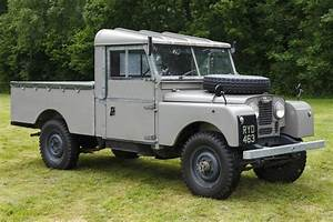 Land Rover Serie 1 : the dunsfold collection the dunsfold collection ~ Medecine-chirurgie-esthetiques.com Avis de Voitures