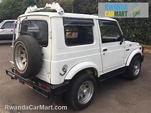 Used Suzuki Suv 1995 1995 Suzuki Samurai