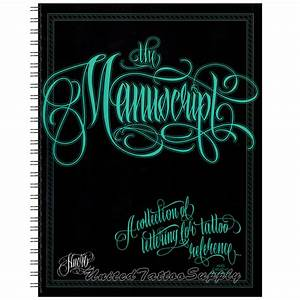 the manuscript by huero script lettering sketchbook With lettering sketchbook