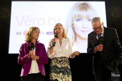 Véronique Cloutier aura sa chaîne sur ICI Tou.tv   La Presse