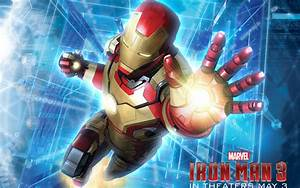 Iron, Man, 3, Hd, Wallpapers, Pictures, Images
