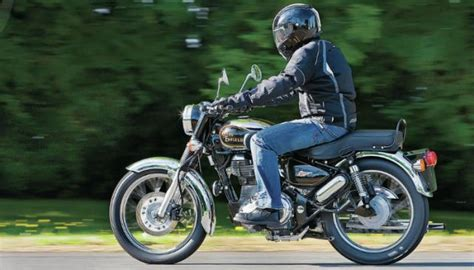 8 Different Types Of Royal Enfield Motorcycles For 8 Kinds