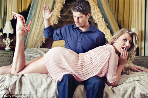 The Ghouse Diary Spank Your Wife To Correct Misbehavior The Christian Movement